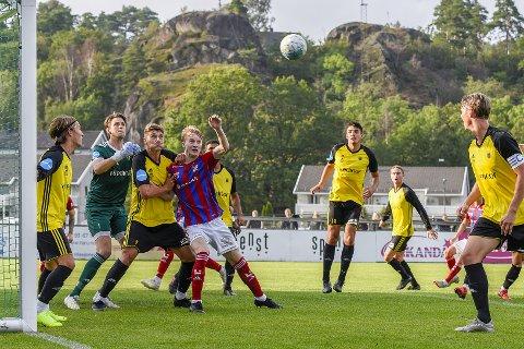 Fram-Bærum, Fram Fotball, Bærum, Framparken, Postnord-ligaen, fotball, 2. div. 2. divisjon, postnord, postnordligen