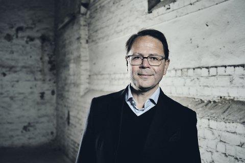 HAR KJØPT KONKURRENTEN: – Abax har gjort sitt største og viktigste oppkjøp noen sinne, sier sdministrerende direktør Morten Strand