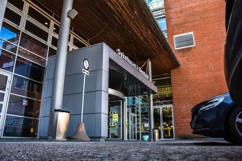 KØ: Sykehuset i Vestfold jobber med planen som skal redusere ventetiden for behandling og oppfølging etter koronautbruddet.