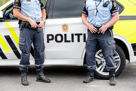 FOR LANGT: Kommunene i fjellregionen synes det blir for langt unna dersom politiets adminstrasjonssted legges til Kongsvinger.