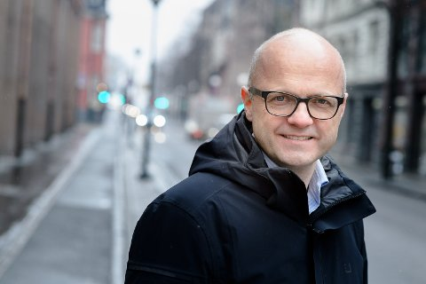 RETT INN I ULVELAND: Klima- og miljøminister Vidar Helgesen (H) tar turen til Trysil førstkommende mandag. Der vil han bli møtt av folk som lever tett på ulven. (Foto: Bjørn H. Stuedal)