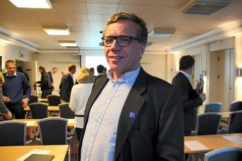 SLUTT: – Vi er valgt for Venstre og melder oss ikke ut, men det er meningsløst å drive valgkamp for Venstre. Etter 15 år som lokallagsleder er det slutt, sier Ola Rostad.