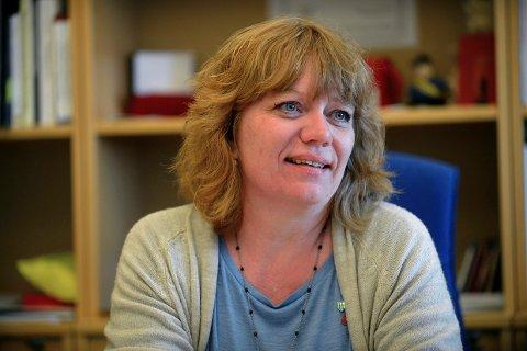 SKUFFET: Fylkesråd Anne Karin Torp Adolfsen (Ap) er skuffet over at Hedmark ikke fikk ekstra TT-midler. (Foto: Anita Høiby Gotehus)