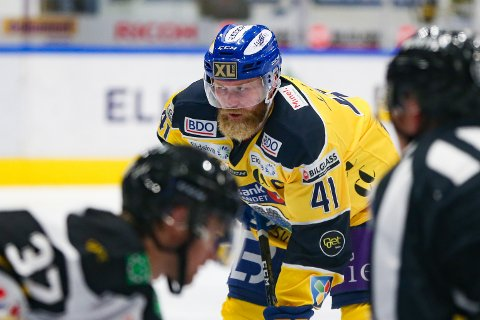 Storhamar og Patrick Thoresen klarte ikke ta seg videre i mesterligaen i ishockey tirsdag.