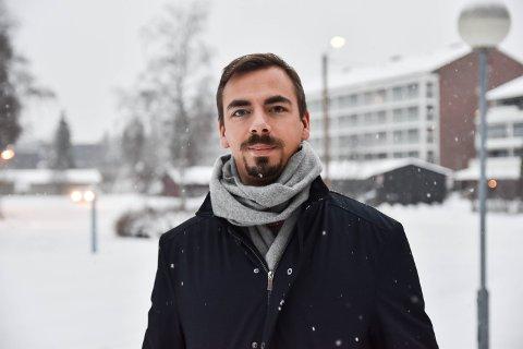 MAKTMISBURK: Soknepresten i Elverum, Geir Wiknes, kaller den såkalte homoterapien for maktmisbruk og overgrep.