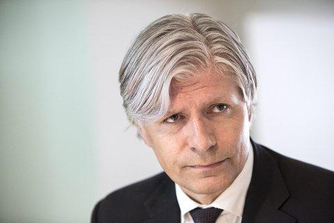 SVARER? Klima- og miljøminister Ola Elvestuen får flere spørsmål i dette innlegget, som innsenderen håper å få svar på.