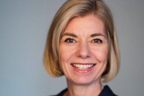 BELTE PÅ BUSS: De unge tar mest buss og er de dårligste beltebrukerne. Men ting er i endring, sier Ingrid Heggebø Lutnæs.