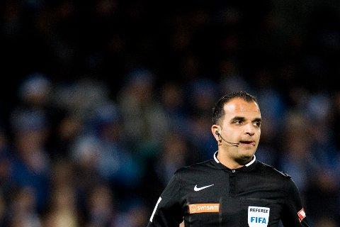 SØKSMÅL: Svein-Erik Edvartsen har varslet et søksmål på 7,2 millioner kroner mot Norges Fotballforbund.
