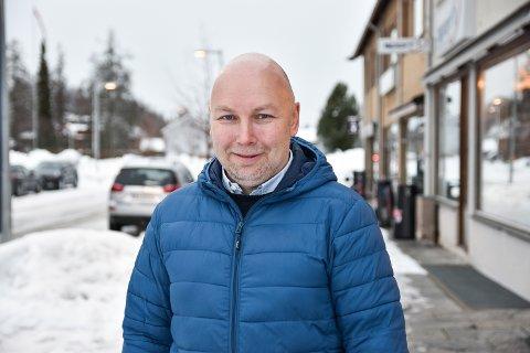 BINGO: Knut Vigdal-Olsen fikk tilbud om to av jobbene han søkte på.