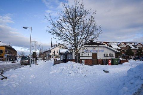 VIL HJELPE: Rundt 40 frivillige har meldt seg hos Åmot Frivilligsentral, for å hjelpe innbyggere som trenger det.