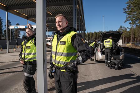 Det blir gjensyn med Magnormoen og Flisa i den nye sesongen av «Toll» på TV2