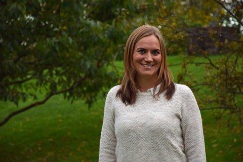 VARMEST PÅ ØSTLANDET: Klimaforsker Helga Therese Tilley Tajet har sett på hvordan været i fellesferien er, statistisk sett. Hun slår fast at det varmeste været får du kanskje ved å holde deg hjemme – nettopp på Østlandet.