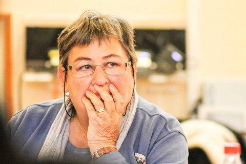Ruth Martinsen ber om en utredning av seniorboliger på Nøtterøy.
