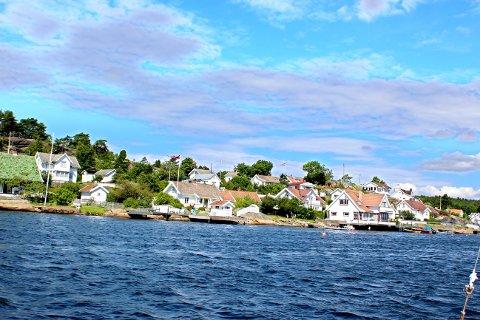 Oslofjordens Friluftsråd mener det offentlige må gjøre fortløpende vurderinger når strandeiendommer blir lagt ut for salg.