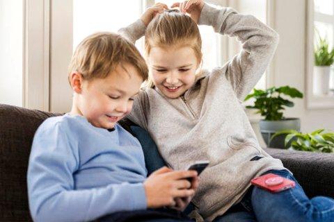 Banken lanserer nå en ny tjeneste for de yngste brukerne.