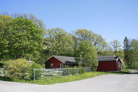 KOSTNADSREDUSKJON: Rådmannen mener at en nedleggelse av Gipø Barnehage vil spare kommunen 2,3 millioner kroner.