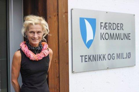 SKATTELISTENE 2017: Margrethe Løgavlen, kommunaldirektør for teknikk og miljø tjente 960.000 kroner i fjor.