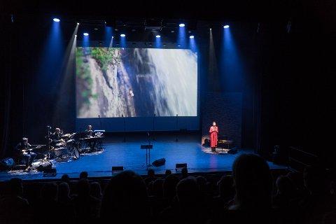Anne Grimstad Fjeld og resten av musikerne hadde håpet på helt andre publikumstall.