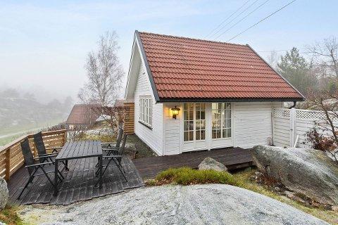 POPULÆRT: Av de åtte hyttene som ble lagt ut i fjor, ble alle solgt på kort tid.