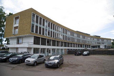 Firmaet ønsker å leie lokaler av kommunen.