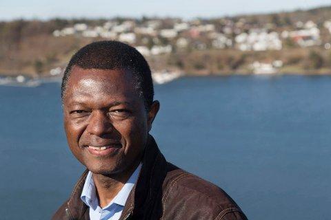Muctarr Koroma sitter i kommunestyret for KrF. Vi stilte han 19 spørsmål.