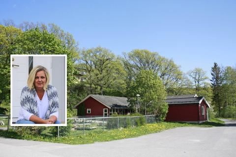 Nina Høier mener stengte barnehager i juli måned skaper mange problemer for de med jobber som blir ekstra travle i sommermånedene.