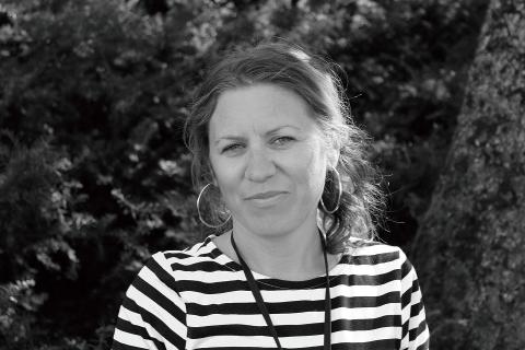 Hege Rui er kultursjef i Færder kommune og arbeider med det nye konseptet for kulturuke. Det blir heller ikke klart i år.