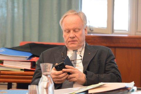 Sigurd Klomsæt ville ha drapstiltale. Det fikk han ikke.