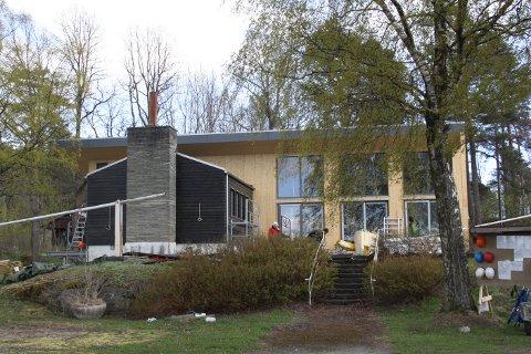 HAF er nødt til å finne ny driver til kafeen på Bjørkøya innen sommeren.