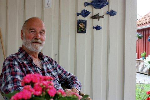 – tar feil: Svein Tore Uldal mener kontrollutvalget kunne tatt saken om habilitet.