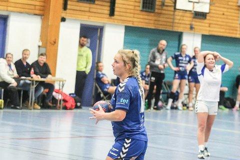 ad4029e3 Porsgrunns Dagblad - Pors-jentene scoret 50!