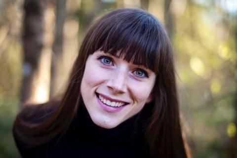 Forsker Grand Prix ledes av Line Jansrud fra TV 2.