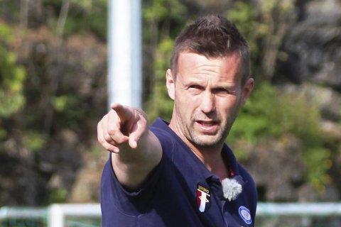 Vålerenga-trener: Ronny Deila tar kritikken fra Kjetil Rekdal med knusende ro.