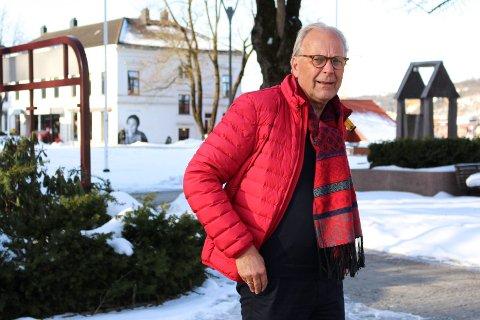 Beyer vil i bystyret torsdag be rådmannen om ny sak for å sikre drift på Vestsida.