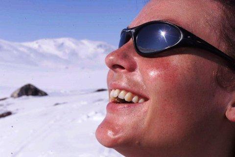 I morgen søndag er det bare å komme seg ut og nyte den varme vårsola i Porsgrunn og Bamble.