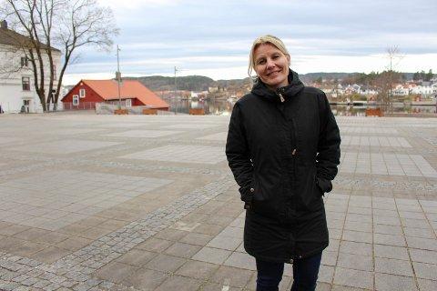 Annette Finnerud slutter og 12 personer konkurrerer om å bli hennes etterfølger