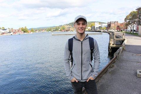 PDs lesere ble kjent med Martin Haaland Sørli tilbake i 2013 da han var med i avisas talentkonkurranse Unge talenter. Nå er han med i årets sesong av Idol på TV 2.