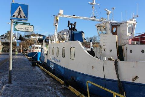 Brevik Fergeselskap IKS søker etter ny fergesjef til selskapet i Brevik og samtidig til Kragerø Fjordbåtselskap IKS. Snart skal bilferga Oksøy skiftes ut med ny,miljøvennlig ferge.
