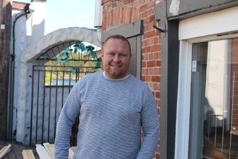 Andreas Kristiansen er tilbake som restaurantdriver i sin tidligere restaurant Barracuda ved Søndre Dampskipskai i Langesund. Her startet han opprinnelig Barracuda i 2004. Fredag 19. juni åpner nye Soi5 restauranten i Langesund, etter at driften ble gitt opp i Porsgrunn.
