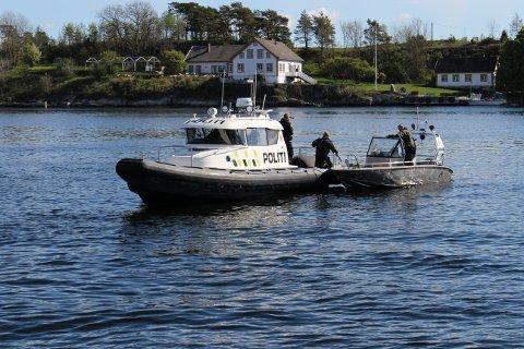 Politiet har beredskapsøvelse med mannskaper og politibåter i Langesund torsdag 2. mai. Øvelsen skal også foregå i fjordområdene ved Brevik og på øyene i skjærgården.