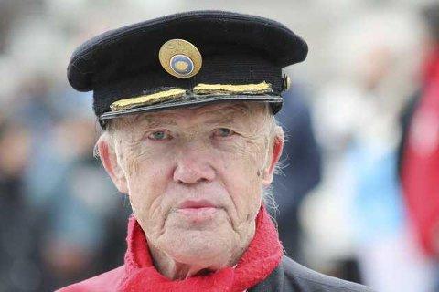Thor Willy Nystrand døde søndag.