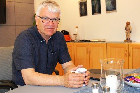 – Det er ikke grunnlag for at Bamble kan lage sine egne regler. Vi skal ha samme regelverk som i Porsgrunn og Skien, men det er ennå ikke helt avklart hvordan dette blir per nå, sier ordfører Hallgeir Kjeldal klokken 13 onsdag.