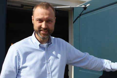 Slik kommunedirektør Geir Bjelkemyr-Østvang i Bamble kommune oppfatter dagens korona smittesituasjon, både i Bamble og Grenland, er det en viss usikkerhet rundt spredning av det muterte viruset.