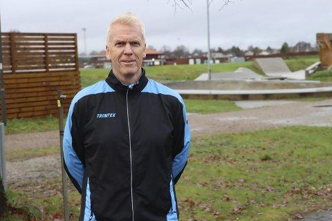 Tror på et «vanlig» mesterskap: Jon Skriubakken og Porsgrunn Orienteringslag er i rute til norgesmesterskapet i orientering, som de arrangerer i Kilebygda fra og med 9. september til og med 12. september.