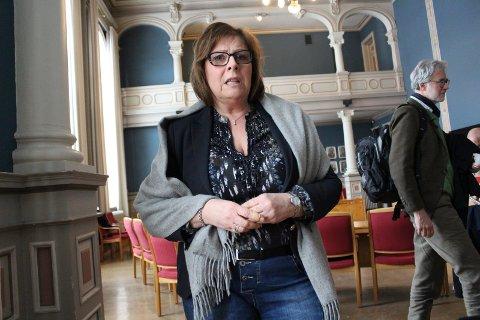 Anne Karin Alseth Hansen møter rådmannen og Kåss over helga for å diskutere skjenketidene i Porsgrunn.