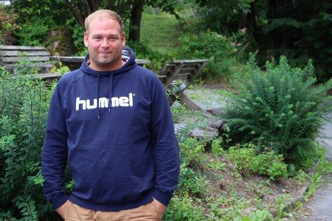 Eidanger-trener Marius Kristiansen er veldig spent på hvor laget står foran serieåpningen i august. En motivasjonsundersøkelse blant spillerne i A-stallen var svært oppløftende.