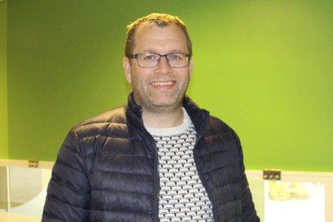 Kulturskolen: Totalt 11 personer ønsker stillingen som enhetsleder/rektor på Rakkestad kulturskole når Trond Nilsen slutter. Foto: Beate Sloreby