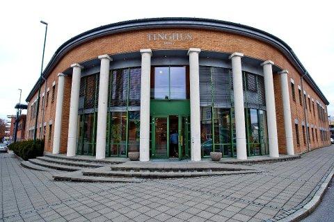 FRIFUNNET: Rakkestadbonden ble frifunnet i Sarpsborg tingrett. Dommen falt fredag 13. mai.