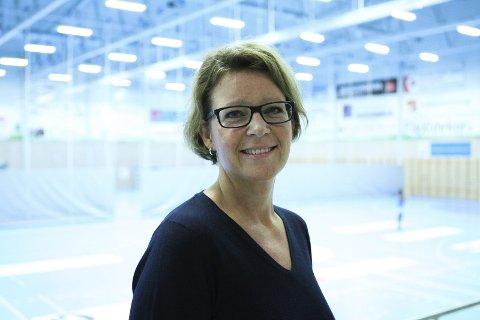 VIL løfte fram profilene: Leder i Rakkestad idrettsråd Sonja Vedahl vil løfte fram de lokale profilene i Rakkestad. Arkivfoto