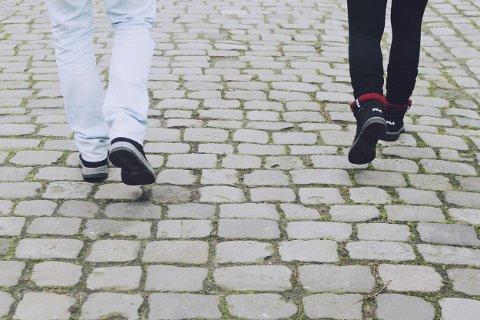 ØKONOMISK HJELP: I løpet av fjoråret var det 42 personer mellom 18 og 24 år bosatt i Rakkestad kommune som hadde behov for økonomisk sosialhjelp. Illustrasjonsfoto